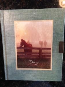 horsediary