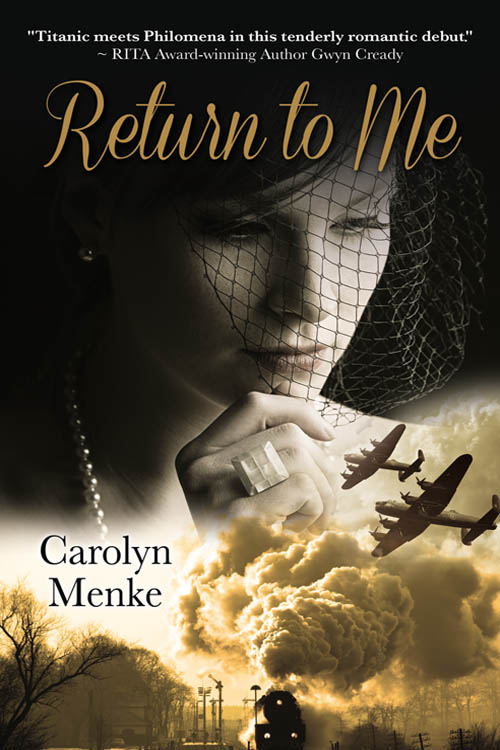 Return to Me book cover