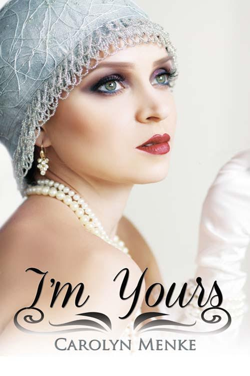 I'm Yours book cover
