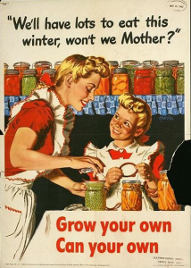 PPT-us-wwii-poster-grow-your-own-can-your-own